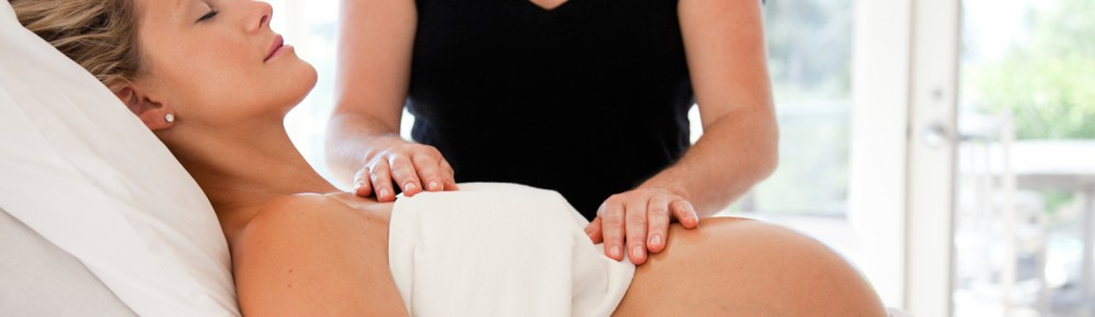 Pregnancy Massage Surrey